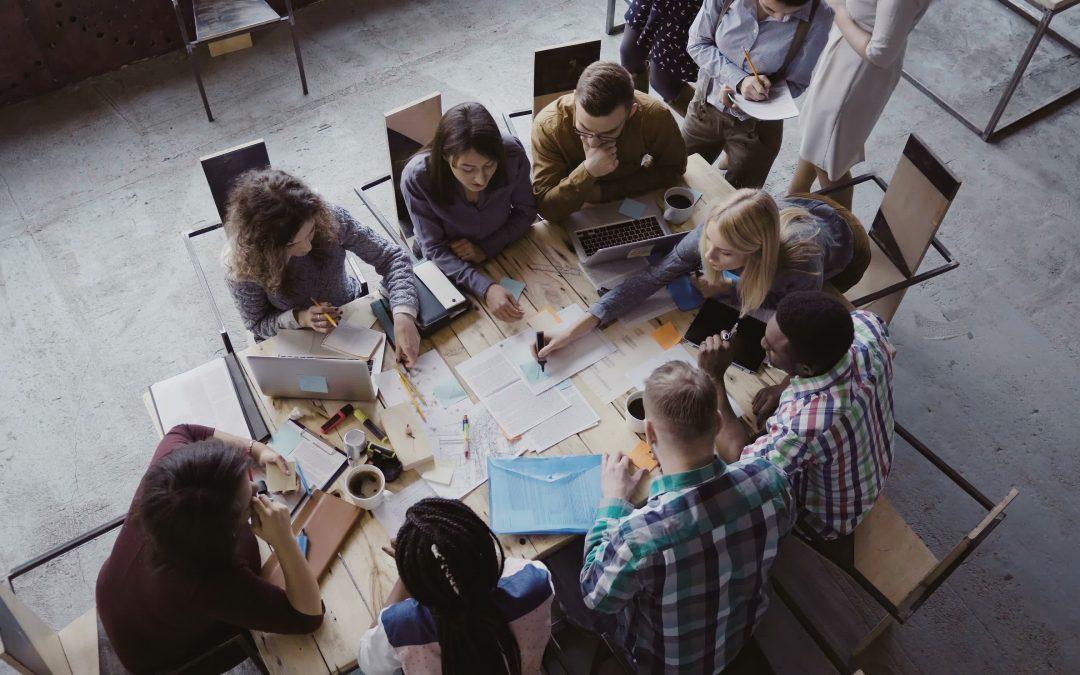 Millennial Leadership Research